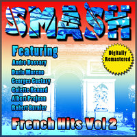 Smash French Hits Vol 2 — сборник