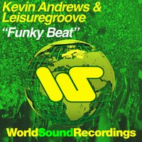 Funky Beat — Kevin Andrews, Leisuregroove