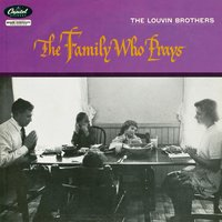 The Family Who Prays — The Louvin Brothers