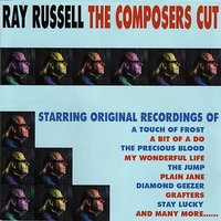 The Composer's Cut — Ray Russell