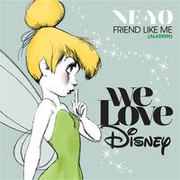 Friend Like Me — Ne-Yo