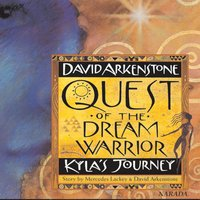 Quest Of The Dream Warrior — David Arkenstone