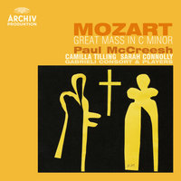 Mozart: Mass in C minor — Gabrieli Consort & Players, Paul McCreesh