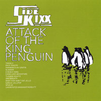 Attack Of The King Penguin — SideKixx