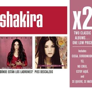 Shakira - Dónde Están los Ladrones