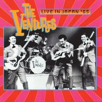 Live In Japan '65 — The Ventures