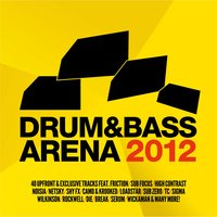 Drum & Bass Arena 2012 — сборник