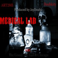 Medical Lab — JayDoubL
