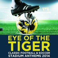 Eye of the Tiger: Classic Football & Soccer Stadium Anthems 2014 — сборник