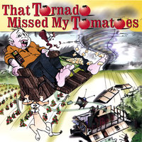 That Tornado Missed My Tomatoes — Justin N. Fennell
