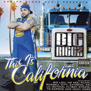 Big Riggz, Chuck T - Bay 2 L.A. (feat. Chuck T)