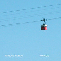 Wings - Single — Niklas Aman