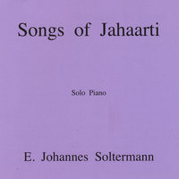 Songs of Jahaarti — E. Johannes Soltermann