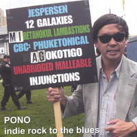 Indie Rock to the Blues — PONO