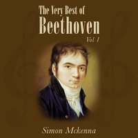 The Very Best of Beethoven Vol. 1 — Simon McKenna