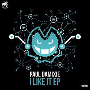 Paul Damixie - Monkey into Space