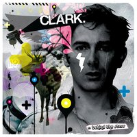 Behind The Stars — Clark