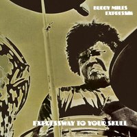 Expressway To Your Skull — Buddy Miles Express