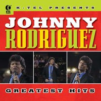 Johnny Rodriguez's Greatest Hits — Johnny Rodriguez