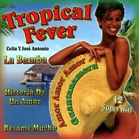 Tropical Fever — Celia Y Josè Antonio