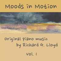 Moods in Motion, Vol. 1 — Richard Lloyd