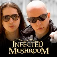 Bust A Move — Infected Mushroom