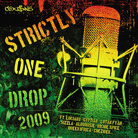 Strictly One Drop Vol. 3 — сборник