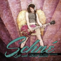 Left Side Street Queen — Schne