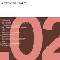 Kitty Yo - 0202 — сборник