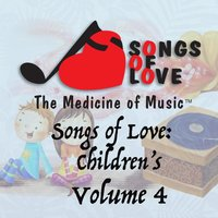 Songs of Love: Childrens, Vol. 4 — сборник
