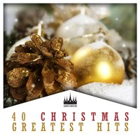 40 Christmas Greatest Hits — Франц Грубер