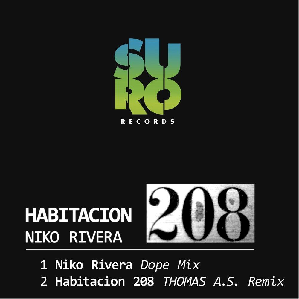 Niko Rivera - Coffee Storie