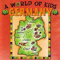 A World Of Kids: Germany — World of Kids Series
