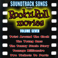 Soundtrack Songs from Rock 'n' Roll Movies, Vol. 7 — сборник
