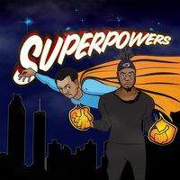 Super Powers — Pell, LV Baby
