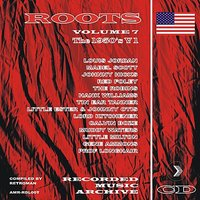 Roots Vol. 7 - the 1950's Vol. 1 — сборник
