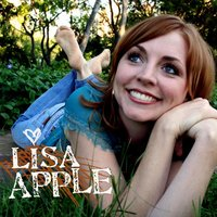 Lisa Apple EP — Lisa Apple