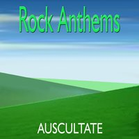 Gregorian Chants Rock Anthems — Auscultate, Avscvltate
