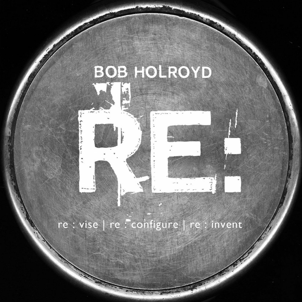 Bob Holroyd - Waking The Spirits (Loop Guru Remix)