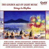 The Golden Age of Light Music: Strings in Rhythm — сборник