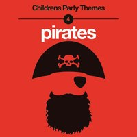 Children's Party Themes - Pirates — Udi Harpaz