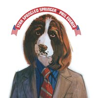 Star Spangled Springer — Phil Everly
