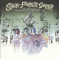 St. Cecilia: The Elektra Recordings — Stalk-Forrest Group