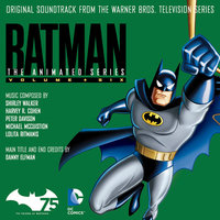 Batman: The Animated Series, Vol. 6 — Shirley Walker