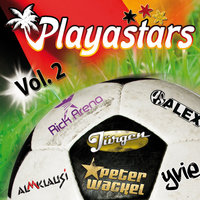Playastars Vol. 2 — сборник
