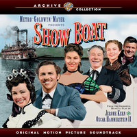 Show Boat: Original Motion Picture Soundtrack — сборник