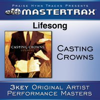 Lifesong — Casting Crowns