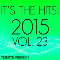 It's The Hits! 2015, Vol. 23 — New Tribute Kings
