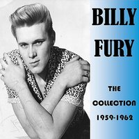 The Collection 1959 - 1962 — Billy Fury