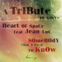Somebody That I Used to Know: A Tribute to Gotye — Heart Of Space, Jean Luc